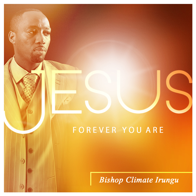 Jesus Forever You Are The Album OUT NOW!