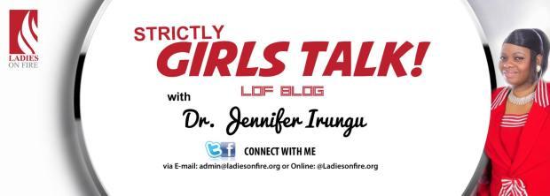 Girls Talk LOF