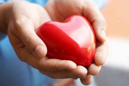 HEART In Gods Hands