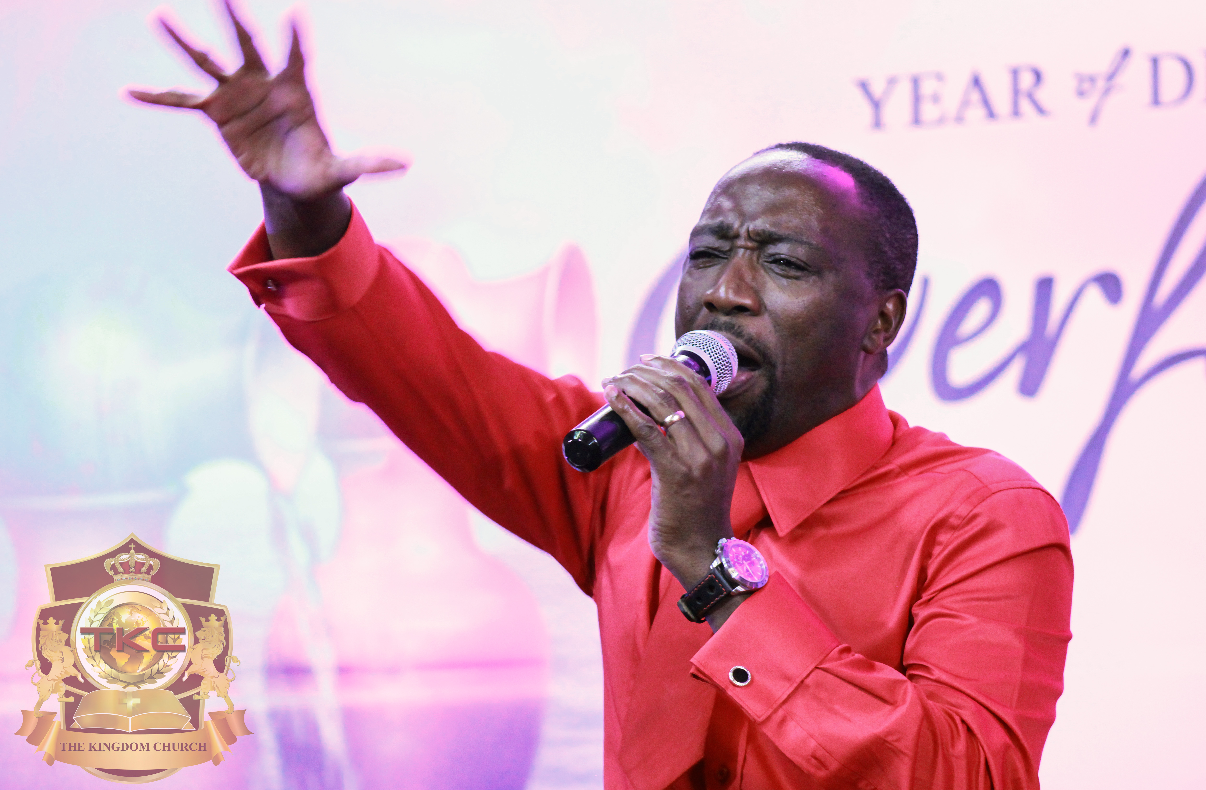 Prophet Climate Ministries img_4323 Day 9: I Saw This Witchcraft Risen Against You ... It Must Fall 2017