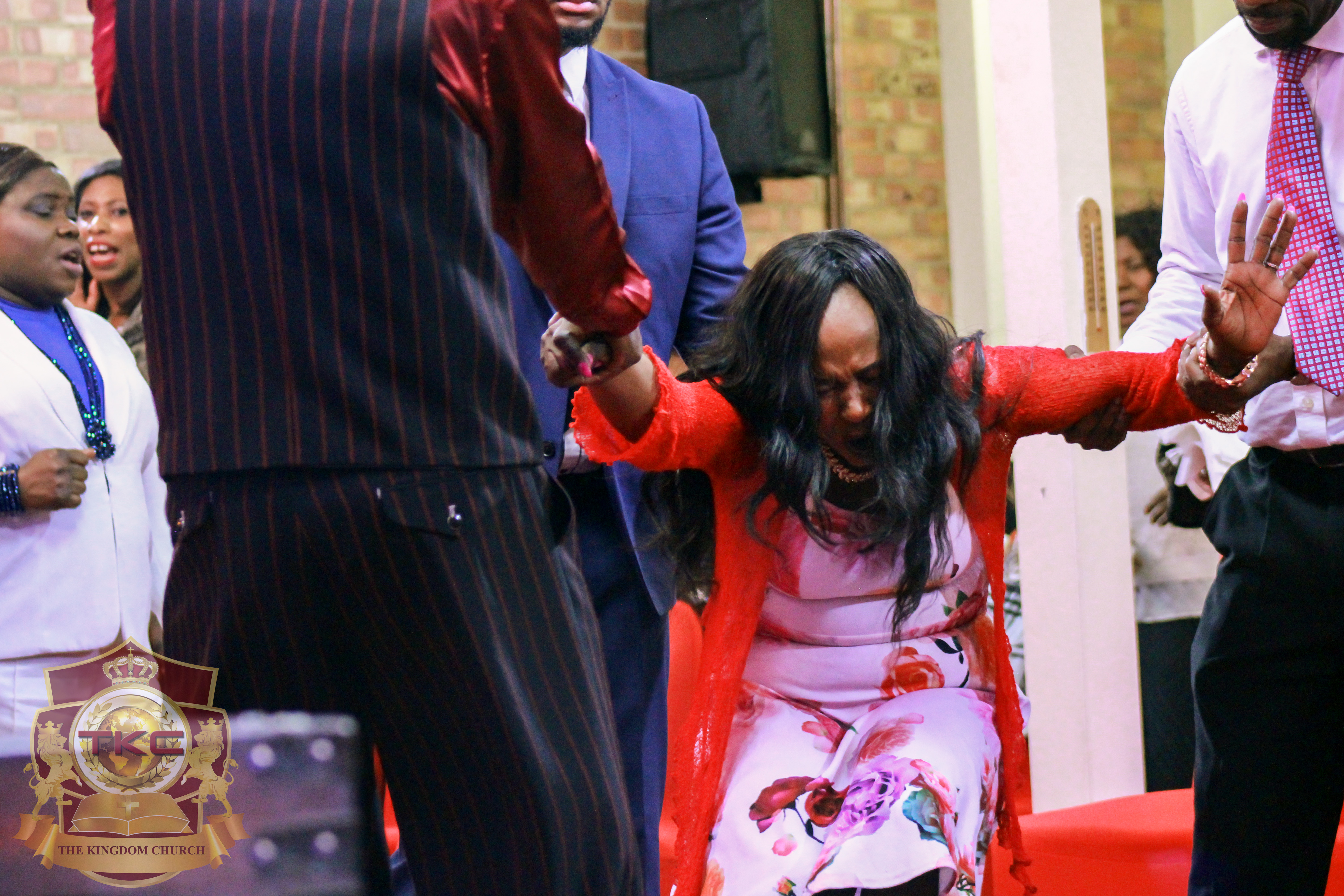 Prophet Climate Ministries img_4482 Day 9: I Saw This Witchcraft Risen Against You ... It Must Fall 2017